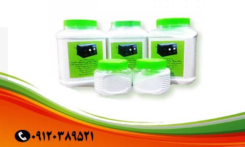 پودر اکسید آلومینیوم