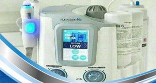 قیمت دستگاه هیدرودرم پاکسازی صورت آکواشور