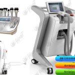 وارد کننده انواع دستگاه ها و تجهیزات زیبایی پوست